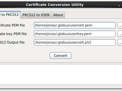 ARC Graphical Clients download | SourceForge net