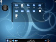 Screenshot - kde-4.1.3-(arc-deb-0.5.0-kde-4.0)