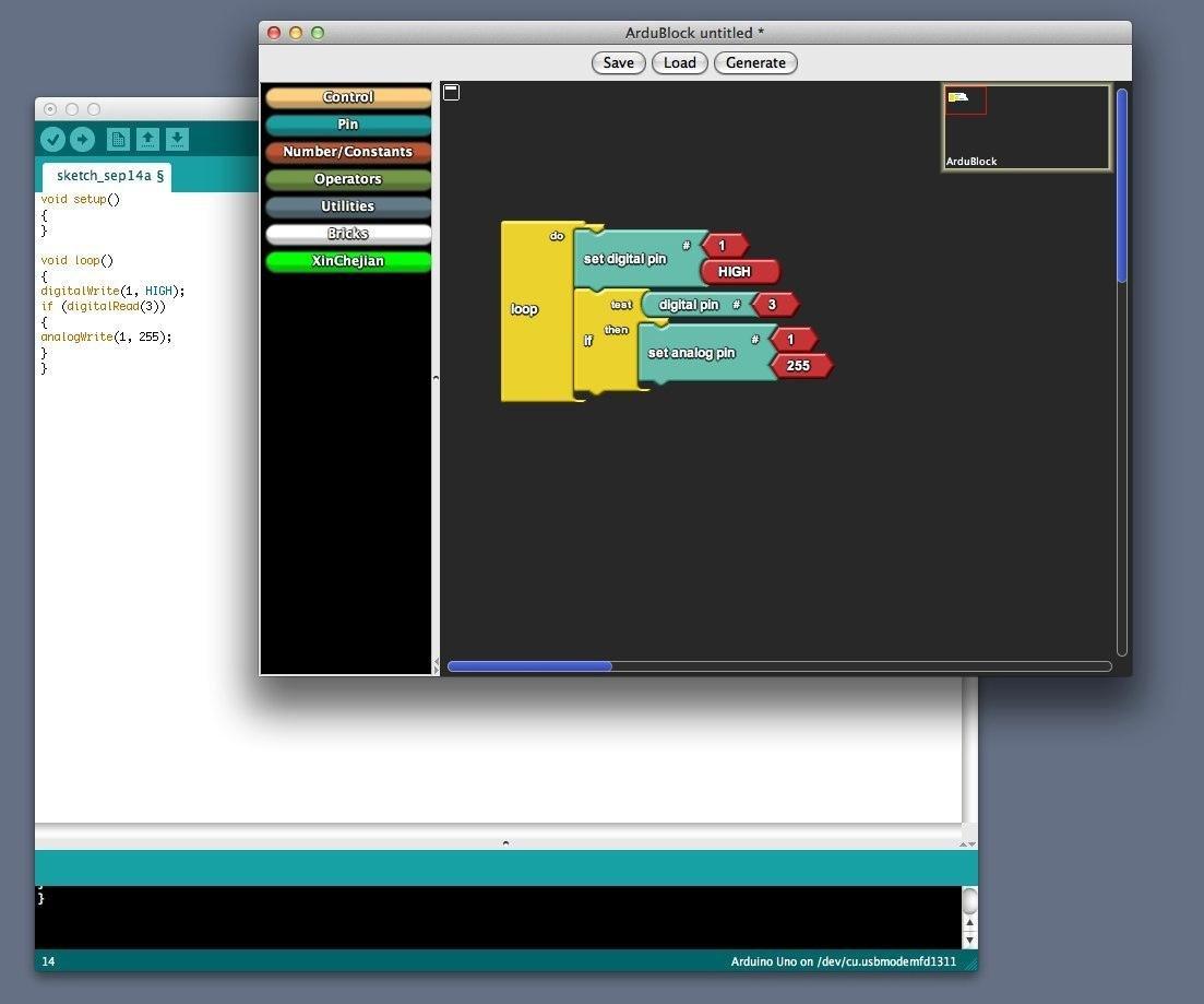 Ardublock download | SourceForge net