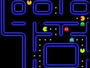 JMaPacman, an archived Arianne game which also used Marauroa