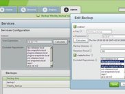 Artifactory Backup Management
