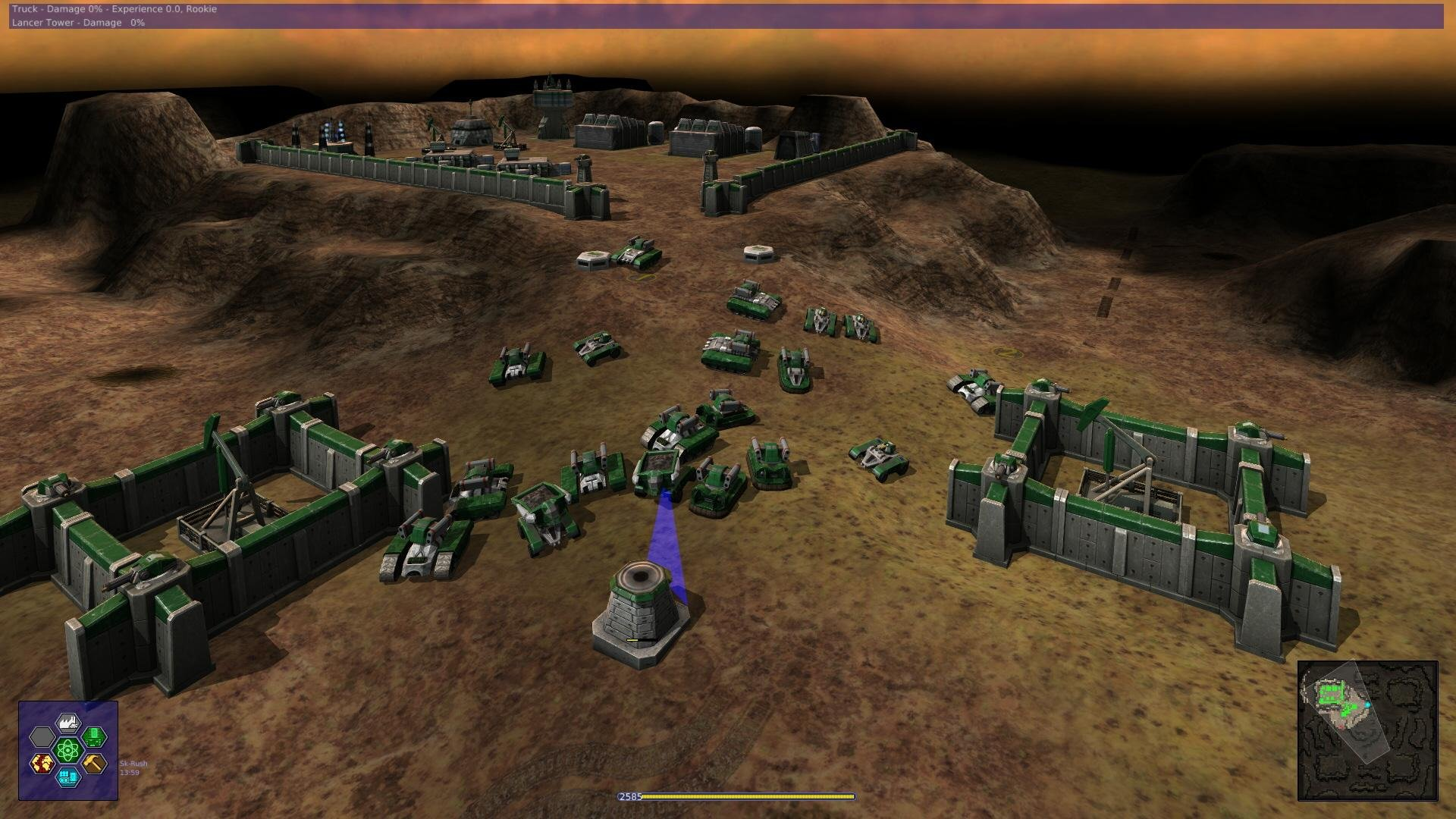 Warzone 2100 Download