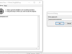 Asterix Password Viewer download | SourceForge net