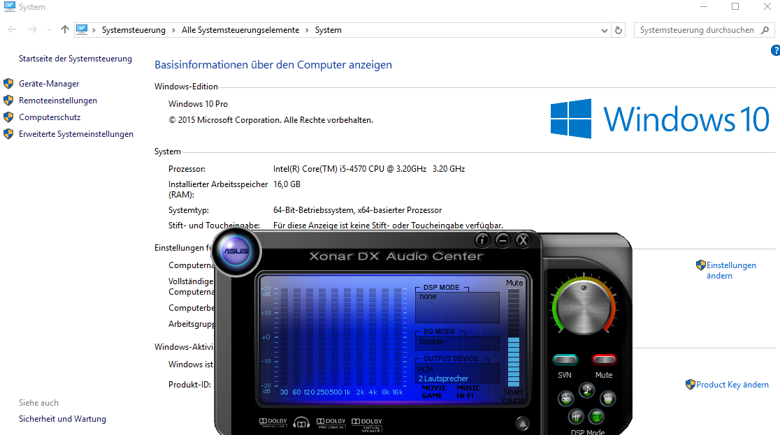 Driver For Video Card Windows 10