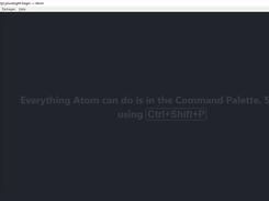 ATOM IDE DOWNLOAD - Atom download | SourceForge net