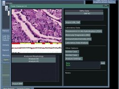 Comprehensive Multi-datasource Pathology Case Viewer