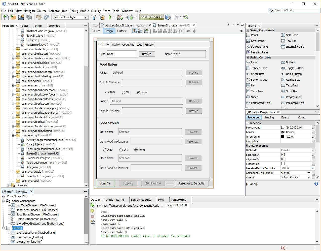 Avian Parallel Computing download | SourceForge net