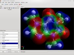 Avogadro download | SourceForge net