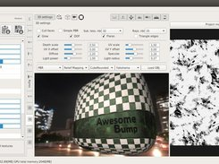 AwesomeBump download | SourceForge net