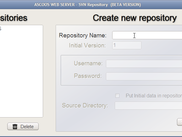 ASCOOS SVN Repository Manager