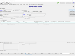 Axon Trucking Software Reviews and Pricing 2019