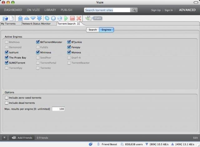 Pirate Bay Vuze Template. download torrent in mac with vuze youtube ...