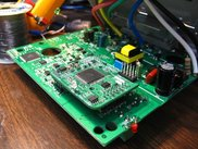 BACnet Stack running MS/TP interface on ATmega2561 board