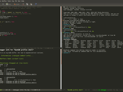 Bashdb /etc/profile in emacs with realgud