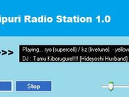 Poripuri Radio Player 1.0