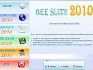 1. Bee Suite 2010 Setup