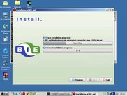 Windows installer (install BIE-gpl as a Windows service)