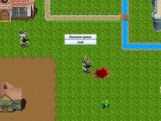 Age of Dwarves: a tilebased game created with Binge