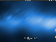 BB1.0-Gnome-Shell