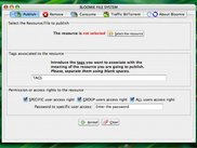 BloomieFS on Mac OS X