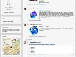Boonex Delphin Dating-Website 100 kostenlose Online-Dating-Chat-Seiten