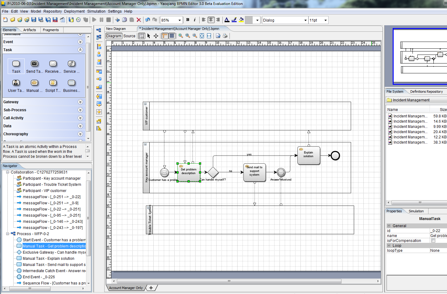 Yaoqiang Bpmn Editor Download Sourceforge Net