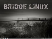 Bridge Linux Cinnamon 2012.2