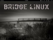 Bridge Linux GNOME 2012.2