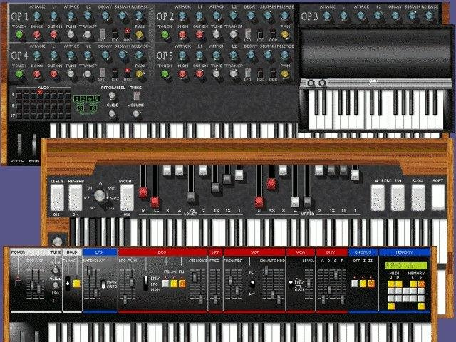 Bristol Audio Synthesis download   SourceForge net