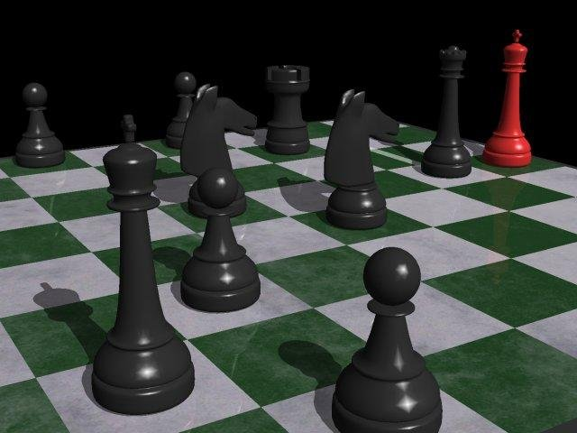 Brutal Chess download | SourceForge net
