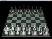 The current look of Brutal Chess, updated view and a texture