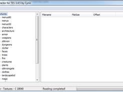 BSAExtractor download | SourceForge net