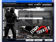 Instalador  do bsc pack addons
