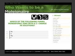 Build Your Own Jeopardy download   SourceForge net