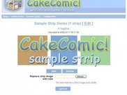 Sample Strip Series