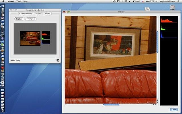 Icarus Camera Control download   SourceForge net