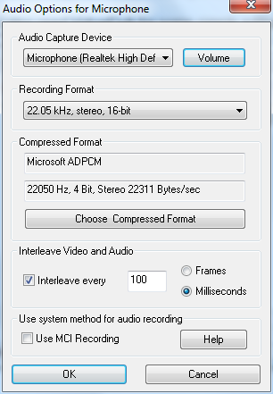 CamStudio - Screen Recorder download | SourceForge net