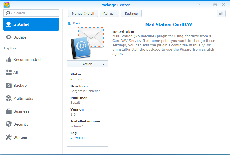 how to use synology download station