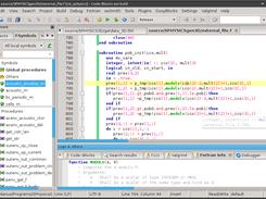 CBFortran download | SourceForge net