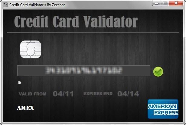 Credit Card BIN Numbers Database