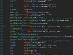 C Generic Open Address Hash Map Download Sourceforge Net