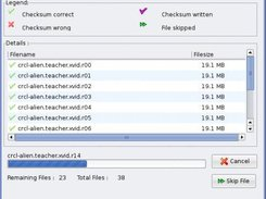Checksum Control download | SourceForge net