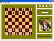 Chess release 1.0