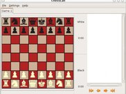 ChessLan 0.1 (development)