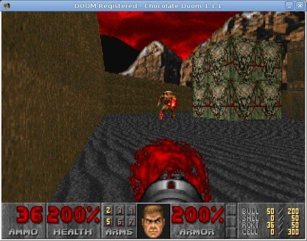 Chocolate Doom download | SourceForge net