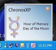 chronosxp
