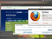 Screenshot courtesy of Marius Nestor, http://linux.softpedia.com