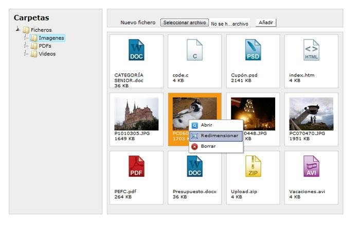 CKEditor File and Image Manager download | SourceForge net