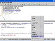 ROM IDE Screen Shot