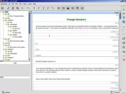 Sample XML Editor application